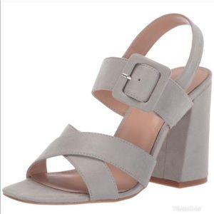 NIB BCBGeneration Tiffany Dream Sandal Teal